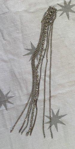 Aldo Hair Pin silver-colored