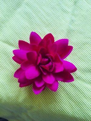 Bijou Brigitte Hair Pin magenta