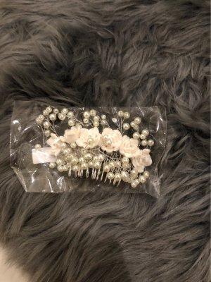 Hair Pin white-light grey