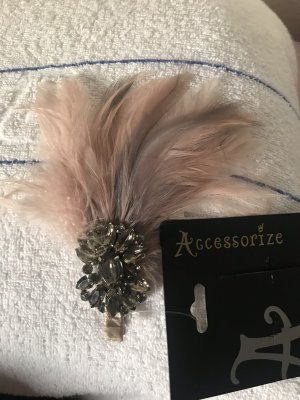Accessorize Hair Clip multicolored