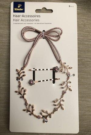 Tchibo / TCM Haarband roségoud