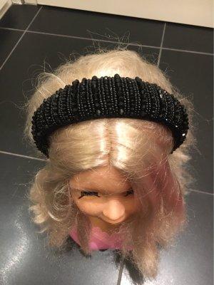 Zara Haarklem zwart