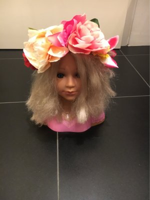Zara Cerchietto per capelli multicolore