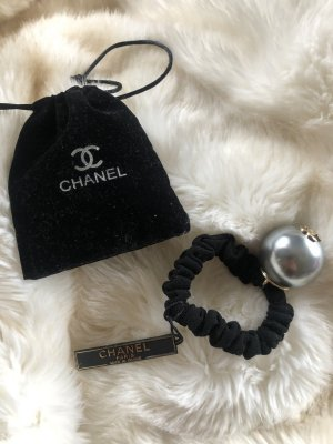 Haarschmuck Chanel