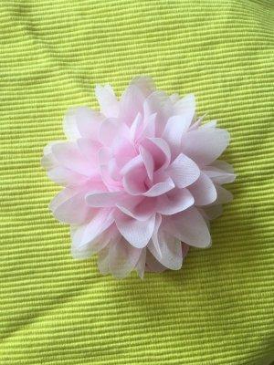 Bijou Brigitte Spilla per capelli rosa chiaro