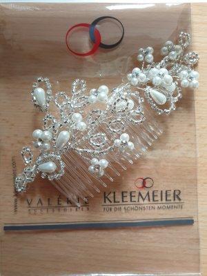 Kleemeier Hof Accesorio para el pelo color plata