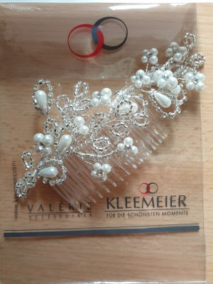 Kleemeier Hof Spilla per capelli argento