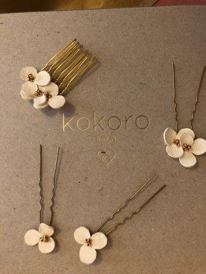 Haarschmuck Hochzeit von Kokoro Berlin