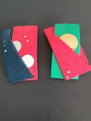 Barrette multicolore