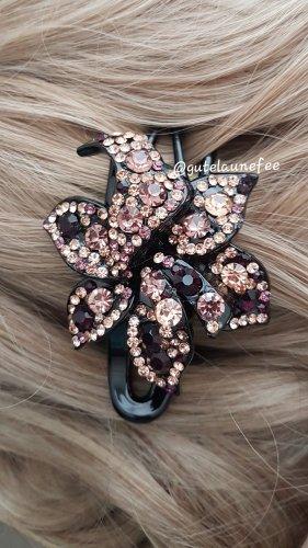 Keine Marke Hair Clip multicolored