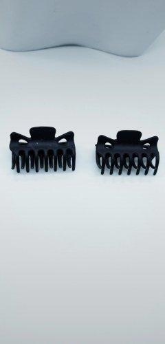 Hair Clip black