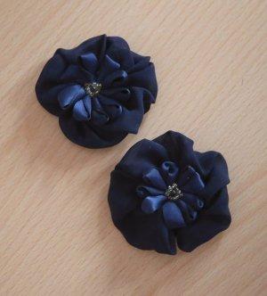 Accessorize Tocado azul-azul oscuro