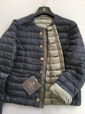 Kleidermanufaktur Habsburg Traditional Jacket dark blue-gold-colored