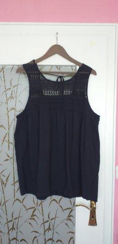 C&A Yessica Shirt Tunic dark blue