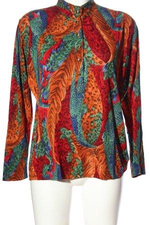 Hämmerle Langarm-Bluse