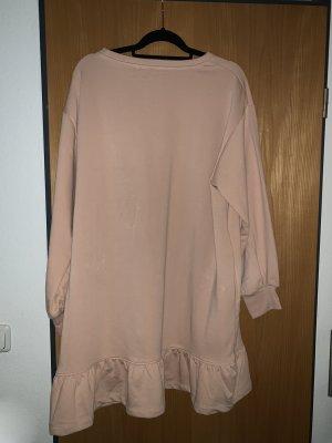 Hänger Kleid