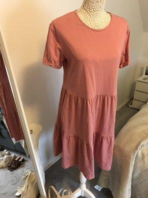 Hängerchen Kleid mit Volants
