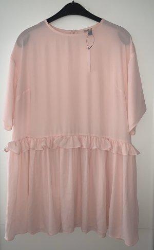 Asos Petite Mini-jurk veelkleurig