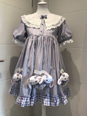 Häschen Kleid