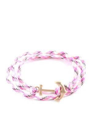 Hafen-Klunker Armband