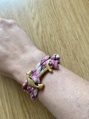 Hafenklunker Armband