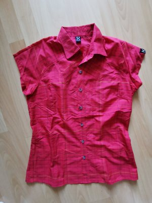 Haglöfs Bluse Damen Gr. S Pink