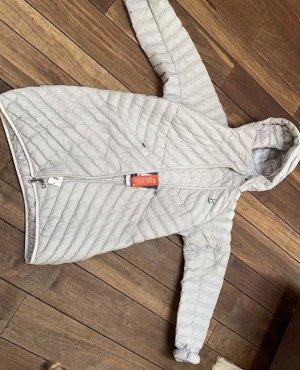 Haglöfs Winter Coat light grey