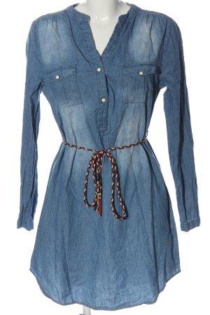 Haily's Jeanskleid blau Casual-Look