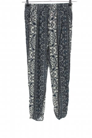 Haily's Stoffhose Mustermix Casual-Look