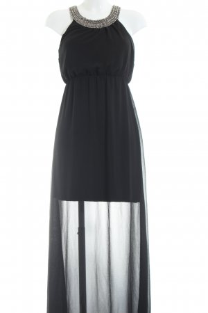 Hailys Abendkleid schwarz Elegant