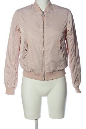 Hailys Bomberjacke pink Casual-Look
