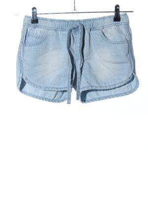 Hailys Jeansshorts blau Casual-Look
