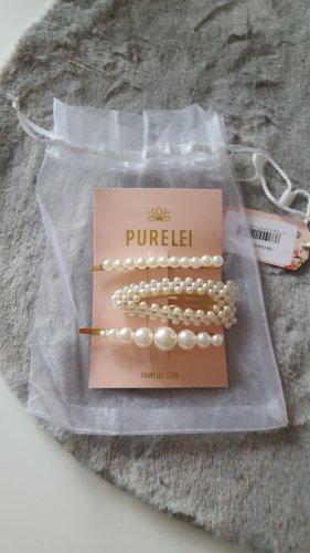 """Hairclips """"Sweat Pearls"""" von Purelei *NEU*"""
