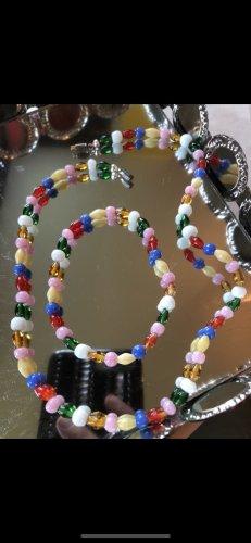 Collar multicolor