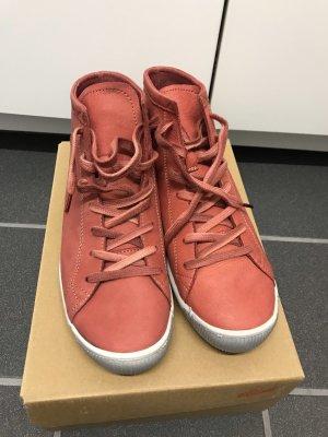 Halbhohe Sneaker Softinos Gr. 39 Neu