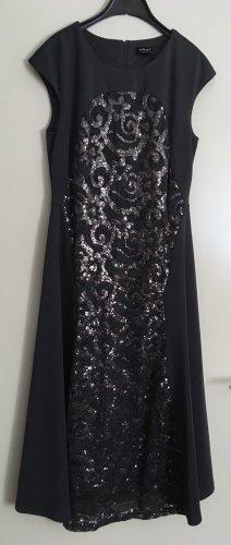 Halblanges Abendkleid