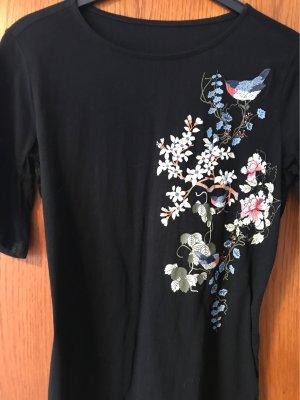 Halblanges Shirt