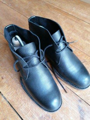 Atelier do Sapato Krótkie buty czarny