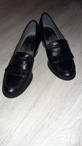 5 th Avenue Loafers black