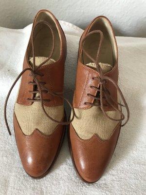 Zeha berlin Budapest schoenen veelkleurig Leer