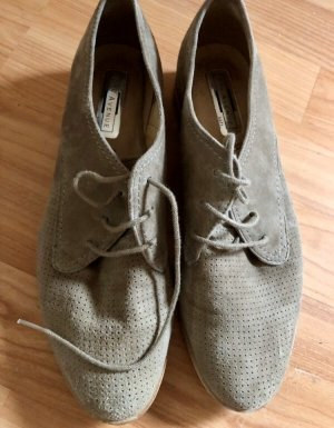 5th Avenue Veterschoenen grijs-bruin