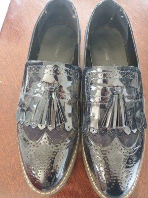 Graceland Budapest schoenen donkerblauw