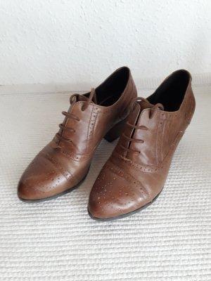 5th Avenue Chaussures à lacets brun