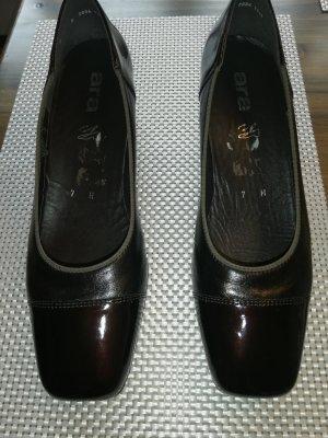 Halbschuhe Schuh Marke ara