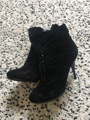 Scarpa Mary Jane nero