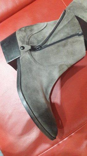 Halfhoge laarzen veelkleurig