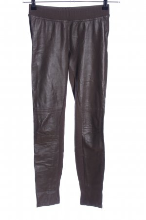 Hale Bob Leggings braun Casual-Look