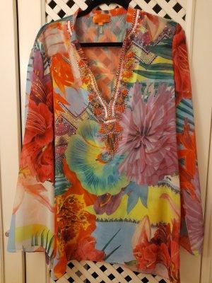 Hale Bob Tunic multicolored
