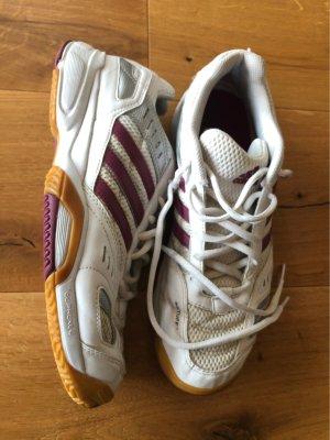 Hallenturnschuhe Adidas Gr. 40
