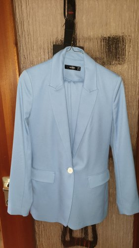 Hallhuber Trouser Suit light blue-baby blue